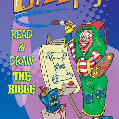 Dizzy's read & draw the bible volume 5