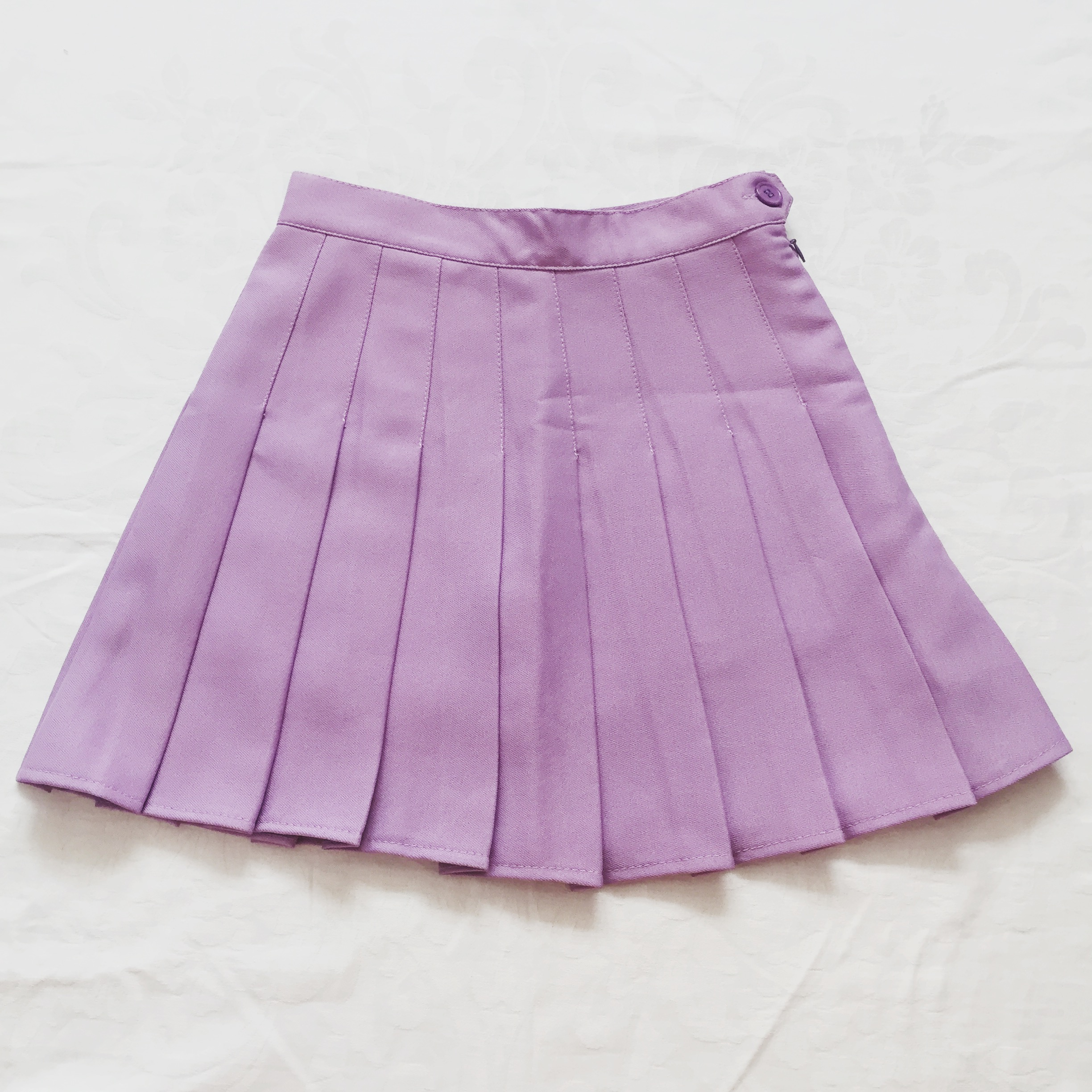 Pleated Tennis Skirt 56