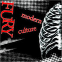 "Up The Fury (members of Crime In Stereo + This Is Hell) - Modern Culture 7"" (Euro Pressing) ON SALE!"