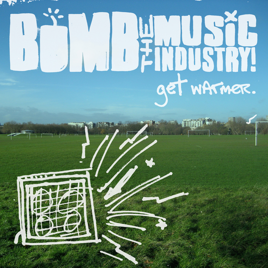 Asian Man Records Bomb The Music Industry Quot Get Warmer