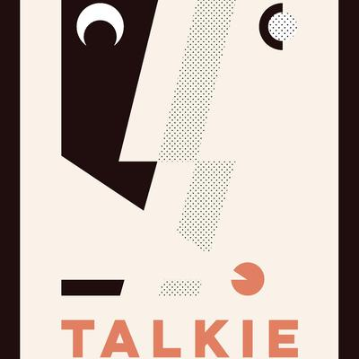 Talkie show poster - 3/18/2015