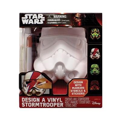 Star Wars 5 Quot Design A Vinyl Stormtrooper Diy Helmet