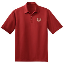Kappa Alpha Psi Dri-FIT Greek Letter Wreath Polo