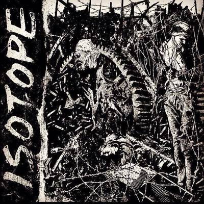 Isotope - midnight soldier 7""