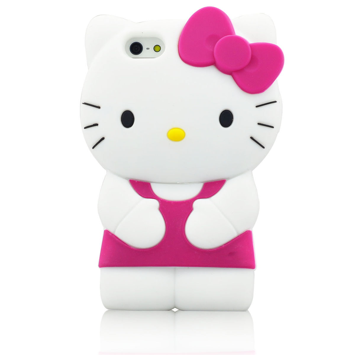 3D Hello Kitty Case  iPhone 5Iphone 5 Cases Hello Kitty 3d