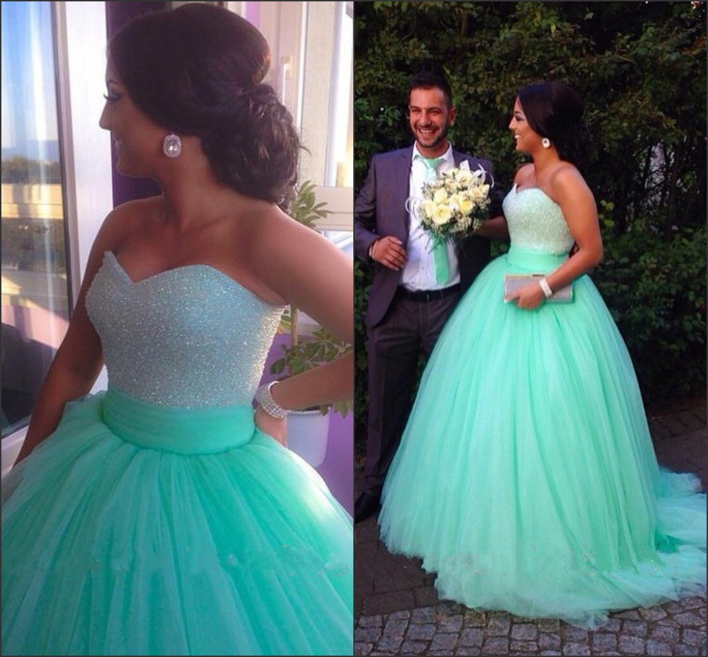 Strapless Empire Waist Evening Dress ,prom dress · SheDress ...