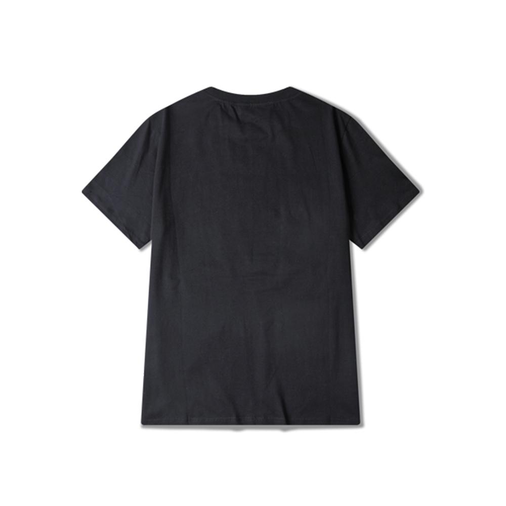 Unisex Batman Brushing Teeth T Shirt In Black Soldrelax