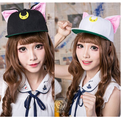 Gorra sailor moon cap wh039