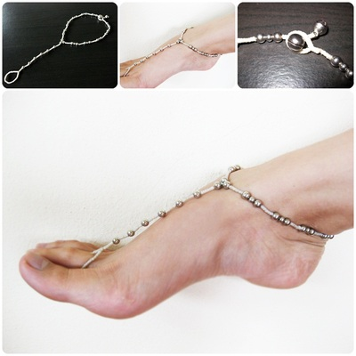 Anklets · Golden World · Online Store Powered by Storenvy