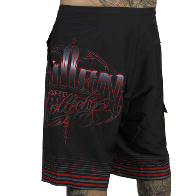 Sullen meas time board shorts