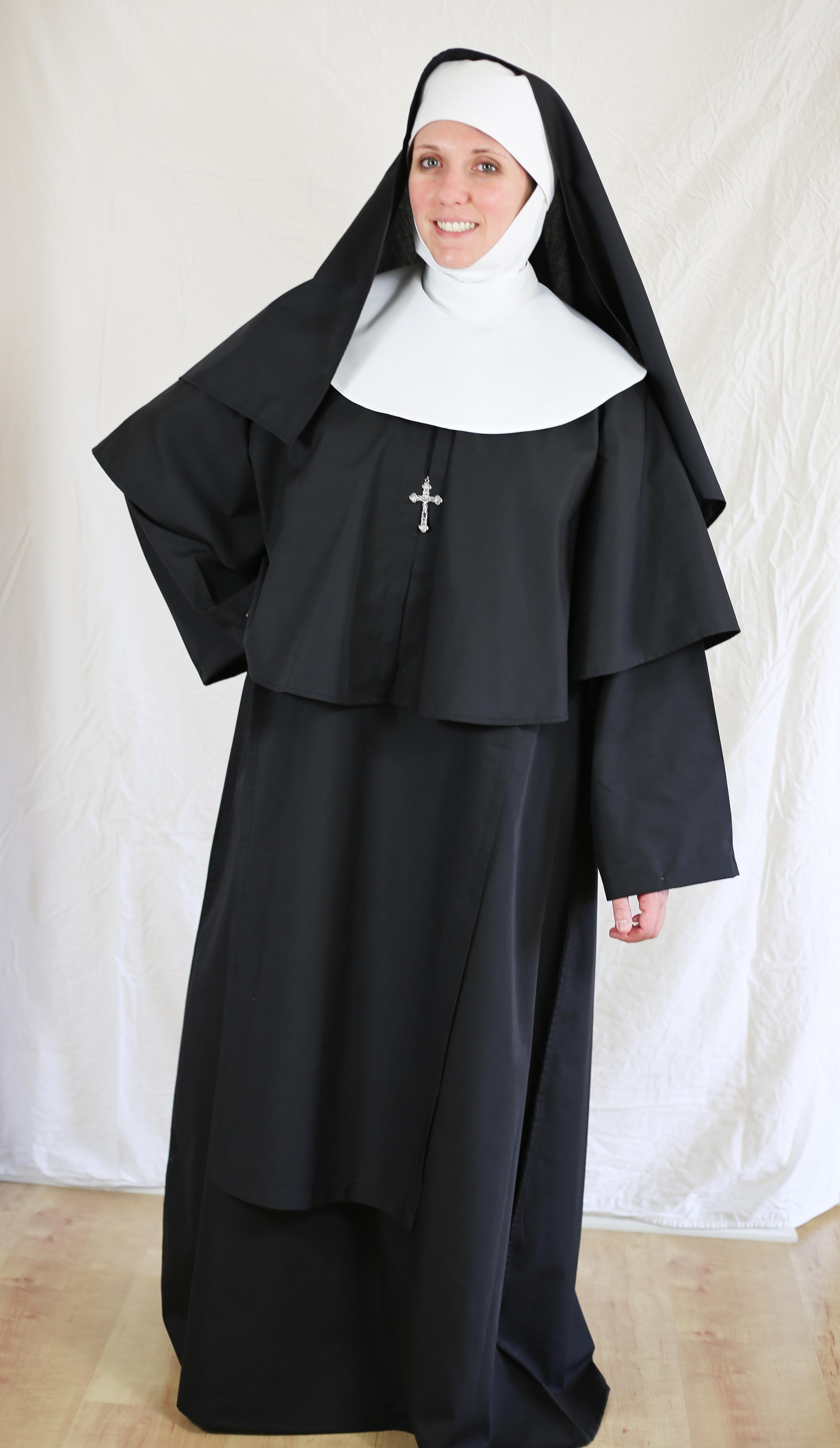 How to become a nun online