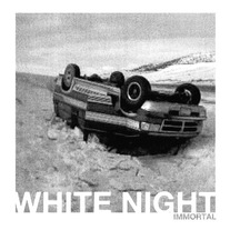 "White Night ""Immortal"" LP"