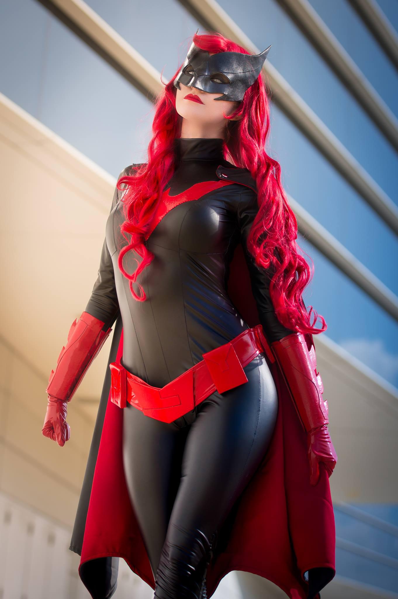 Batwoman (#3) Print