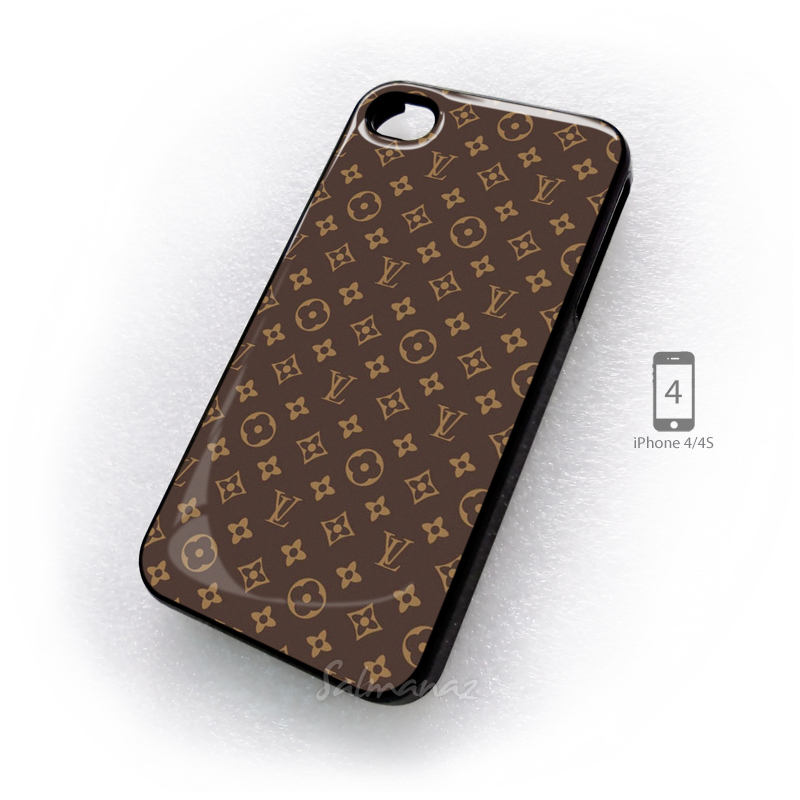 Pin Louis Vuitton Iphone 5 Case Lv Snap On Cover Luxury Cases on ...