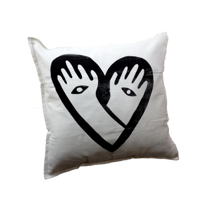 Love pillow. Home Goods   handy hand goods   Online Store Powered by Storenvy