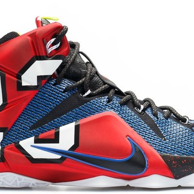 Lebron 12 what the lebron 802193-909