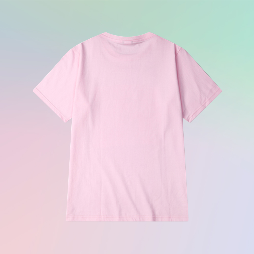 PASTEL COLOR DIPLOMATS Cam'ron T SHIRT IN PINK · STORE CAT CAT ...