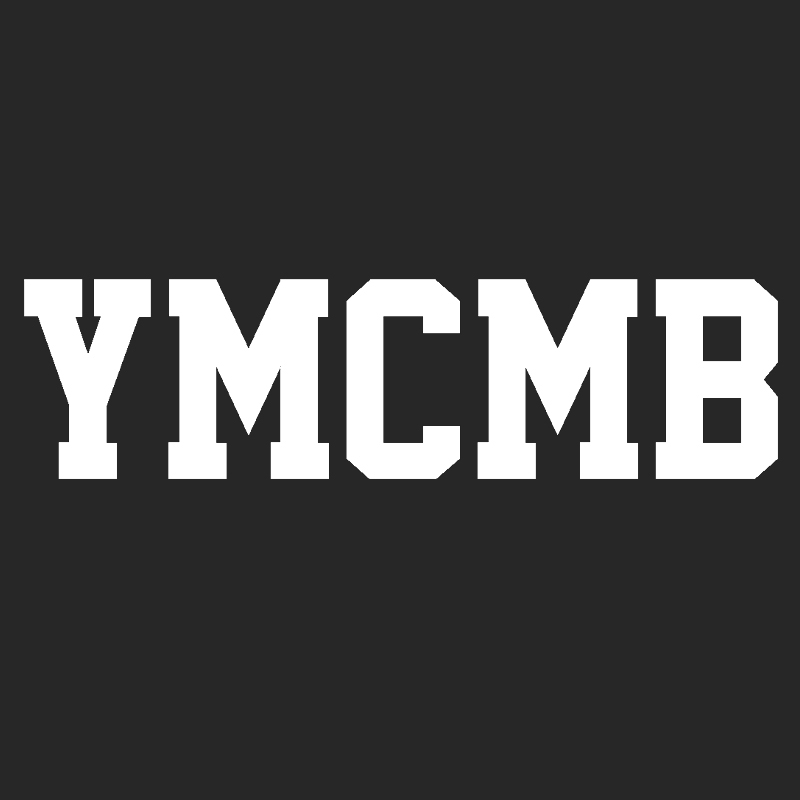 Ymcmb Logos - Free Coloring Pages
