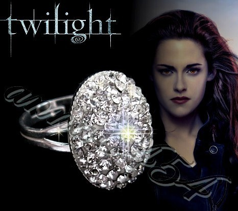 twilight wedding rings affordable navokal