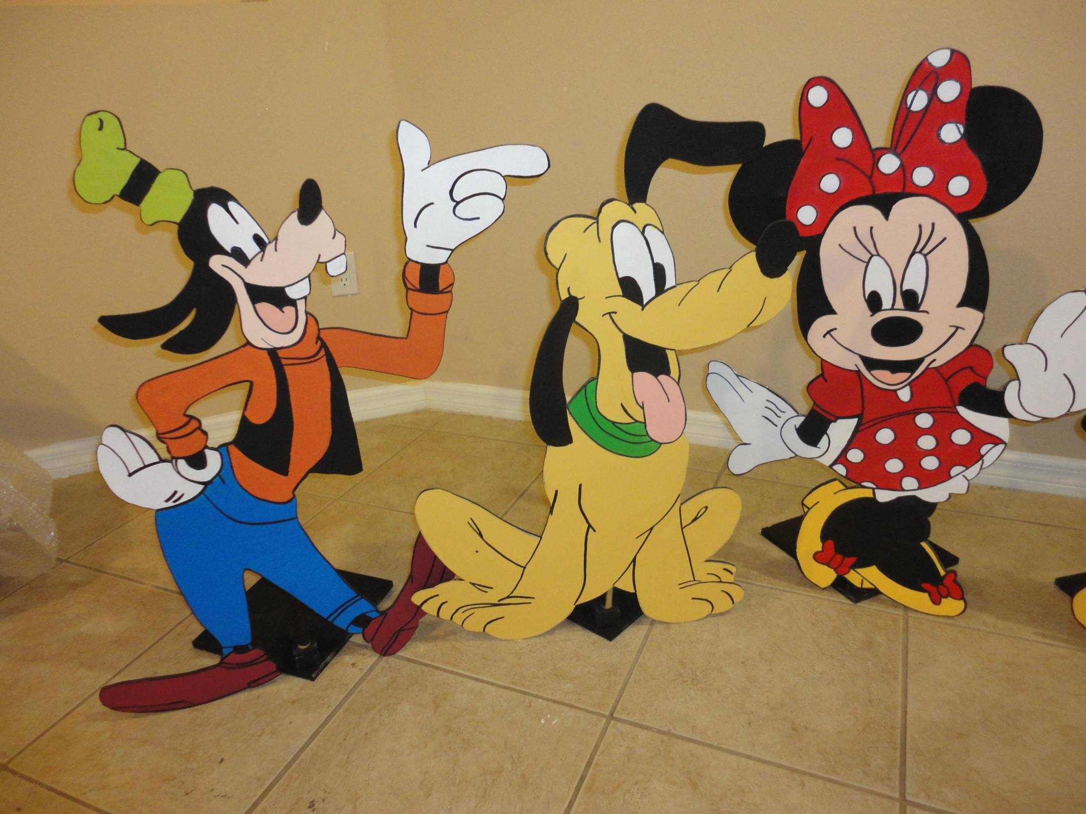 Thumbnail 1 Mickey Mouse Clubhouse