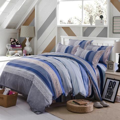 ultra soft microfiber bedding duvet cover sets flat sheet twin 3 pcs full queen size 4 pcs. Black Bedroom Furniture Sets. Home Design Ideas