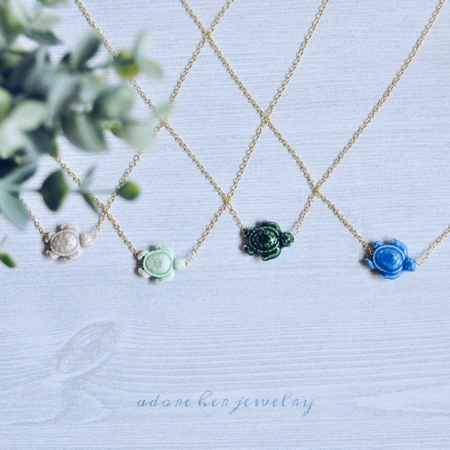 Turtle pendants illumena jewelry online store powered by storenvy turtle pendants aloadofball Gallery