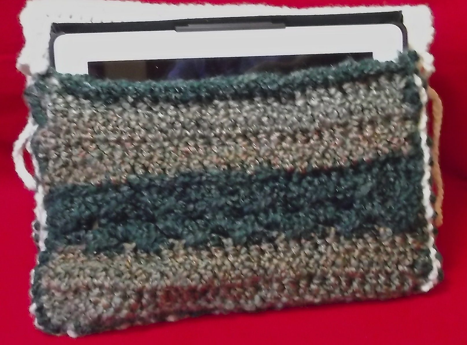 Crochet Patterns For Walker Bags : Crochet Pattern DIY for Wheelchair/ Walker Tote on Storenvy