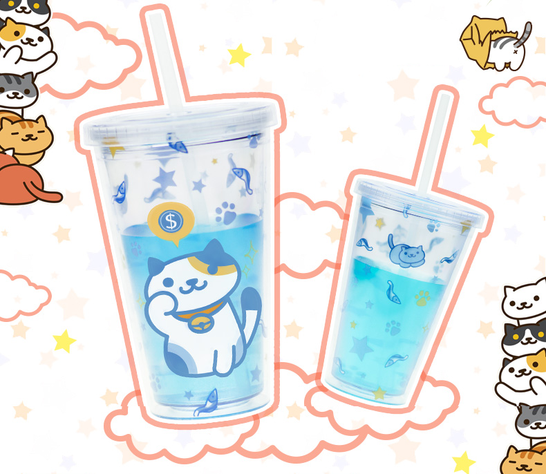 neko atsume travel cup pocket tokyo online store powered by storenvy