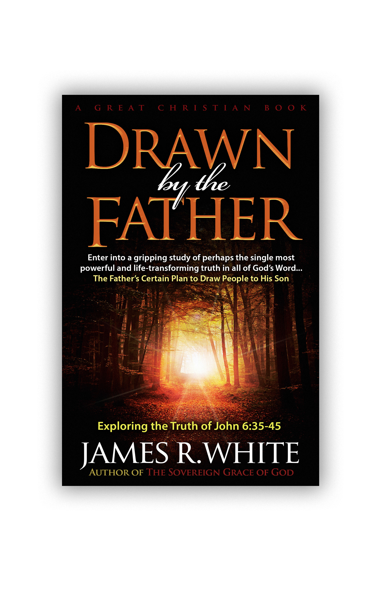 Drawn By The Father Great Christian Books Online Store Powered