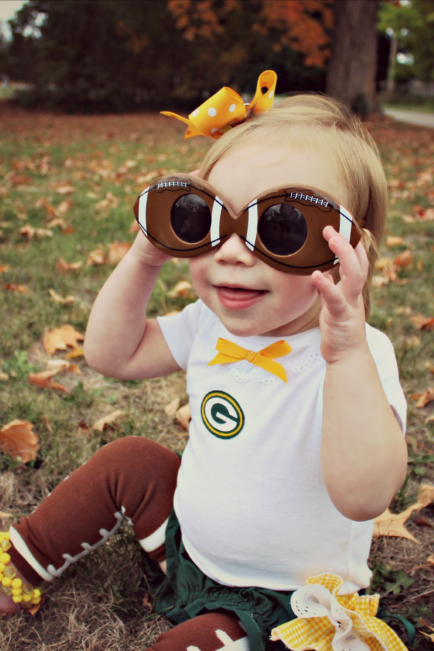 Cheap Girls Green Bay Packers Cheerleader Outfit, Girls Packers Football