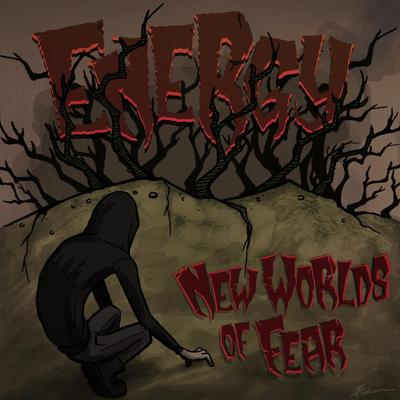 Energy - new worlds of fear cassette