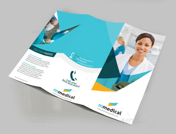 3 fold brochure design kz creative services online store powered