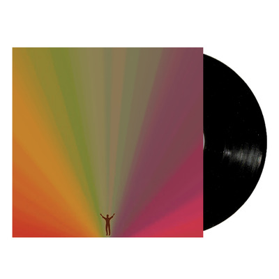 Edward sharpe and the magnetic zeros, lp