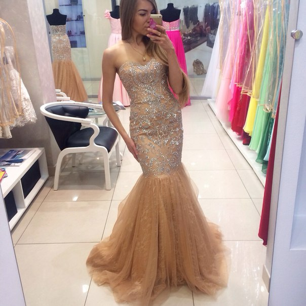 Prom Dress Prom Dresses Evening Party Gown Formal Wear Bbpromdress