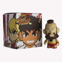 Street Fighter - Blind Box