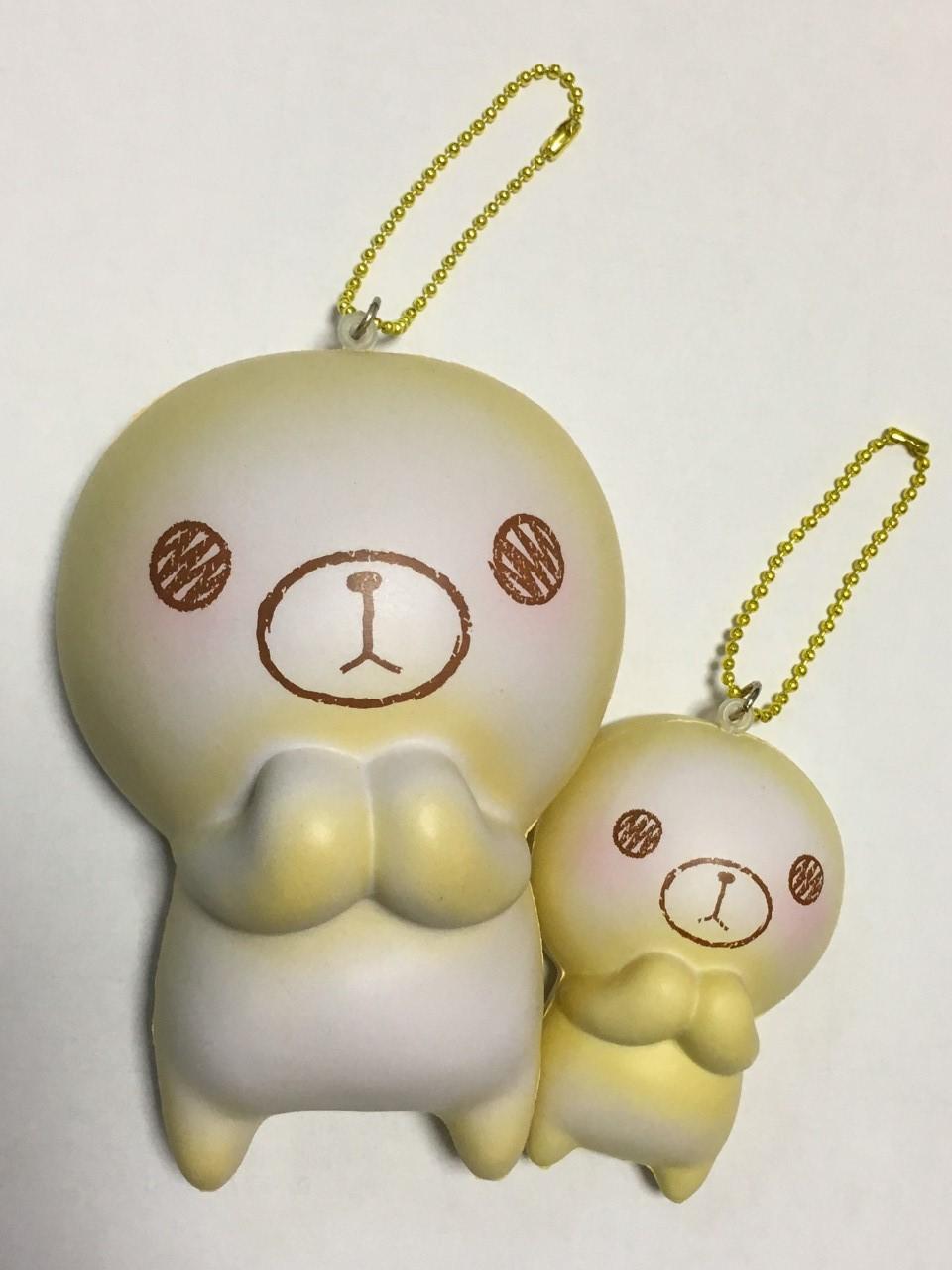 Kawaii Heaven iBloom Mini Bread Doll Online Store Powered by Storenvy