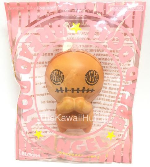 The Kawaii Hut MINI iBloom Bread Doll Squishy Sugar Brownie Berry Online Store Powered by ...