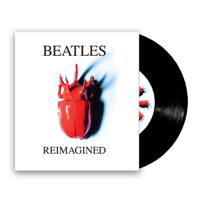 Beatles reimagined, lp