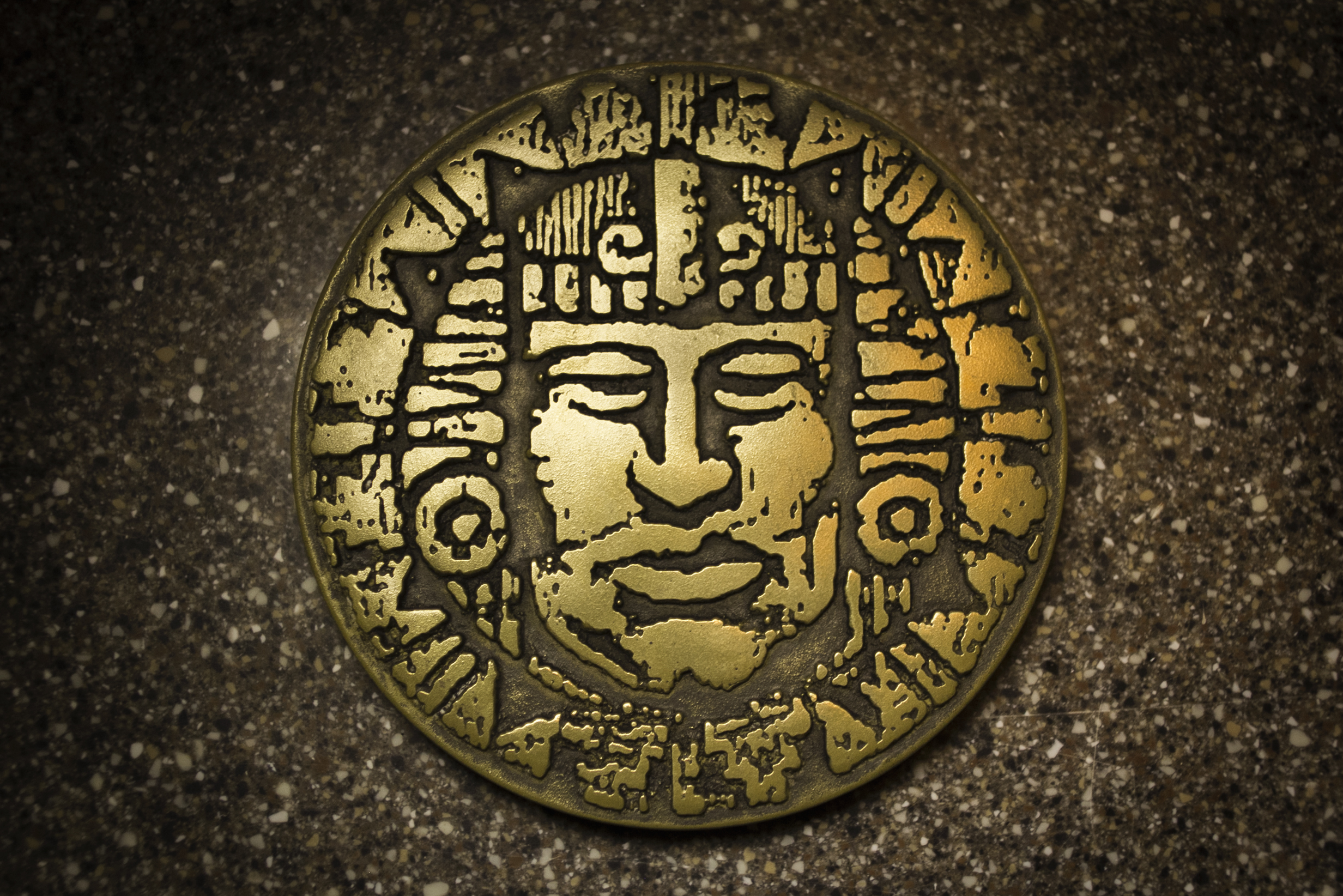 Pendant Of Life Legends Of The Hidden Temple On Storenvy