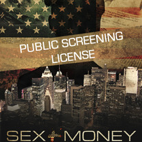 Public Screening License
