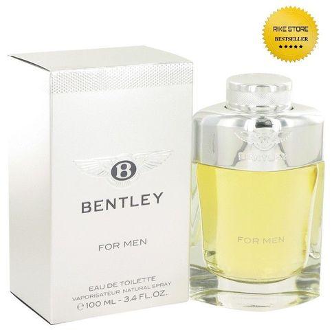 bentley cologne men perfume eau de toilette spray 3 4 oz. Black Bedroom Furniture Sets. Home Design Ideas