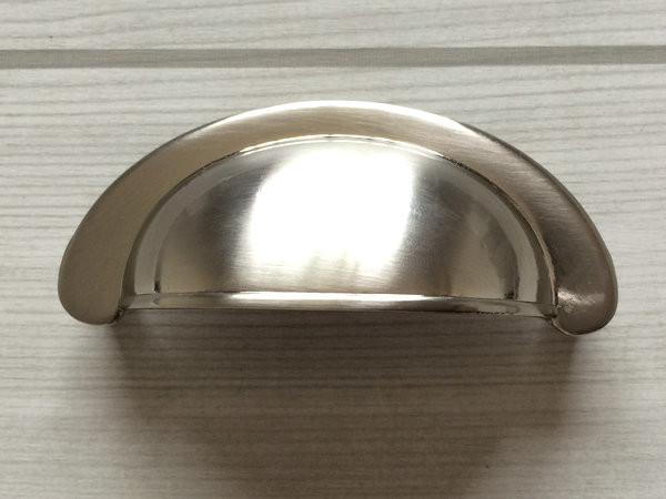 2 3 4 brushed nickel dresser knobs pulls drawer knob pulls handles knobs rustic retro. Black Bedroom Furniture Sets. Home Design Ideas