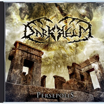 "Dark Helm ""Persepolis"" (CD)"