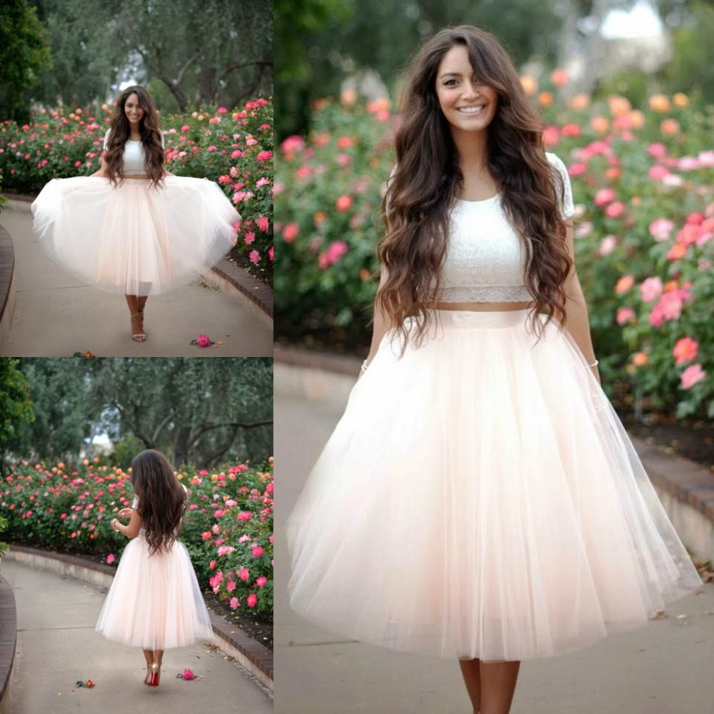 Short Tutu Dresses for Prom