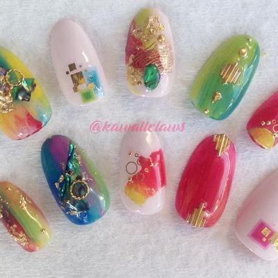 Kawaii Claws Nail Art Online Store Powered By Storenvy