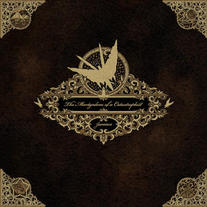 Junius - The Martyrdom of a Catastrophist CD