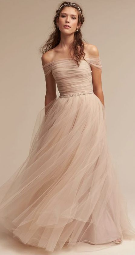 2017 Off The Shoulder Prom Dressgorgeous Strapless Prom Dresschic