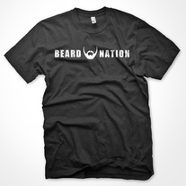 Beard Nation I - Black