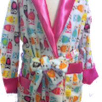 Children's Swankie Blankie Robes