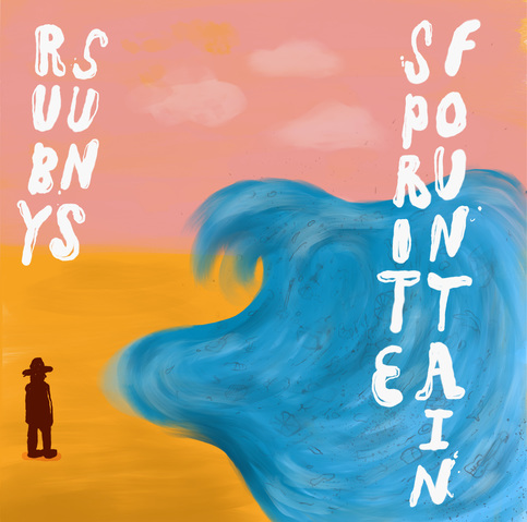 The Ruby Suns - Sprite Fountain